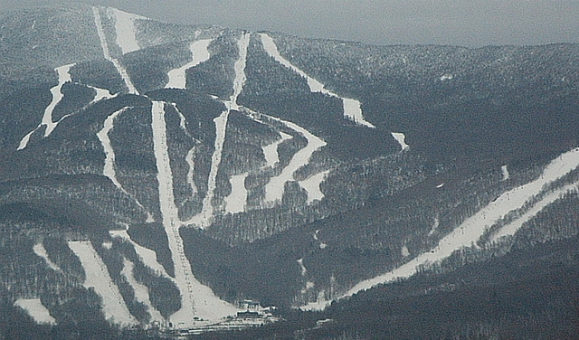 Sugarbush, Vermont